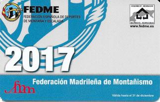 Ya puedes solicitar la licencia federativa 2017