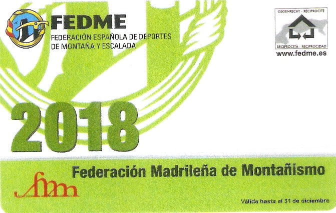 Ya puedes solicitar la licencia federativa 2018